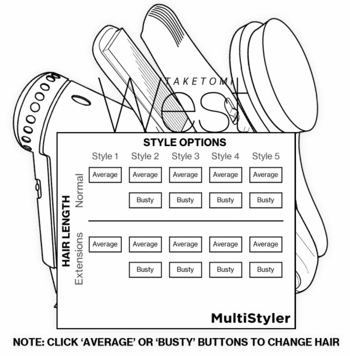 multistylerhud